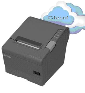 Impresora Epson TMT88Vi